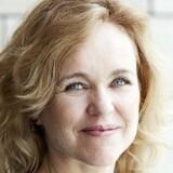 Astrofysikeren Anja Cetti Andersen. Foto: Ida Schmidt