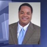 Vester Lee Flanagan, alias Bryce Williams på et billede fra TV-stationen WDBJ7.