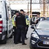 Tidligt fredag morgen anmeldte en DSB-medarbejder et overfald på Københavns Hovedbanegård. Nu sigtes han for falsk anmeldelse.