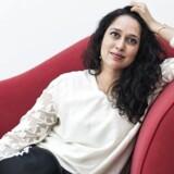 Rushy Rashid Højbjerg er blevet et forbillede for mange kvinder med muslimsk baggrund.