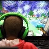 Den svenske spilsucces Minecraft blev solgt til Microsoft for 22 milliarder svenske kroner for snart fire år siden, men et skatteslagsmål ruller fortsat videre. Arkivfoto: Matthew Tostevin, Reuters/Scanpix