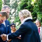 Socialdemokraterne ville ikke have en borgmester, der nægter at vie homoseksuelle. (Foto: Sille Arendt/ Københavns Stift/Scanpix 2016)