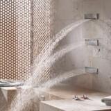 Den tyske luksusbadeproducent har specialiseret sig i moderne vandkultur.