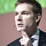 »Slut med valgoplæg, hensigtserklæringer og snak. Lad os sætte os sammen med henblik på at få gennemført den nødvendige politik NU! Er du klar?,« skriver Kristian Thulesen Dahl i sit ugebrev.
