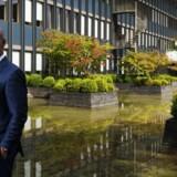 Chef for Danske Banks Wealth Management, Tonny Thierry Andersen. Torsdag den 9. august 2017.