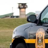 Fængslet James T. Vaughn Corrections Center i delstaten Delaware i USA.