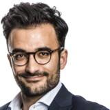 Stefan Singh Kailay byline