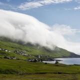 Barsk vejr på Færøerne i december har været en dyr omgang for Banknordik.