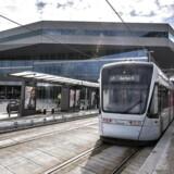Hvis Letbanen ikke kommer til at køre, vil Midttrafik sørge for at indsætte busser på ruten alligevel. Desuden vil Rejseplanen blive ændret til igen at foreslå busser i stedet for Letbanen.