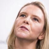 »Men har Sylvi Listhaug da ikke magt? Hun var minister i en regering? Jo, men regeringen har ikke magt over meningerne.«