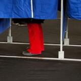 En underleverandør til Danmarks nye valgsystem har en ejerstrukturm, der synes konstrueret til skattespekulation.