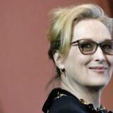 Meryl Streep har gentagne gange arbejdet sammen med Harvey Weinstein, og hun har tidligere hævdet, at hun intet kendte til hans overgreb.