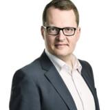 Jesper Beinov Chef for Lederkollegiet, Opinions- og Navneredaktør