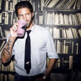 Kaspar Basse stiftede Joe & The Juice for 16 år siden. I dag er den danske juicekæde en international succes.