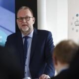 Energi-, forsynings- og klimaminister Lars Chr. Lilleholt (V) har netop løftet sløret for regeringens udspil til en ny energiaftale.