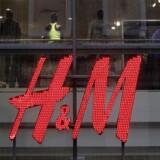 Morgan Stanley vurderer, at tøjgiganten Hennes & Mauritz' væksthistorie lakker mod enden. Arkivfoto.
