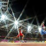 Tre positive dopingprøver fra det netop overståede VM i atletik er ved at blive undersøgt nærmere.