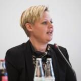 Arkivfoto: Undervisningsminister Merete Riisager (LA) udviser mistro og disrespekt for den gymnasiereform, som hun ellers skal stå i spidsen for. Og som et bredt flertal blev enige om for lidt mere end et år siden. Sådan lyder der fra Socialdemokratiets undervisningsordfører, Annette Lind, efter at Riisager sammen med uddannelsesminister Søren Pind (V) har bebudet, at gymnasieelevernes kompetencer skal undersøges nærmere.