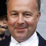 3. Hofjægermester Hans Michael Jebsen.
