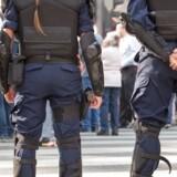 Frankrigs politifolk har fået grønt lys fra parlamentet til at åbne ild i en række tilfælde uden selv at komme på kant med loven.