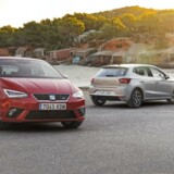 Den nye Seat Ibiza er en af miniklassens absolut bedste biler. Den spanske mini overbeviser med fremragende køreegenskaber, høj komfort, gode pladsforhold og et sportsligt design. Den fås nu på privatleasing fra 2.395 kr. om måneden
