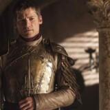 Pressefoto: Nikolaj Coster-Waldau i rollen som Jamie Lannister i Game of Thrones.