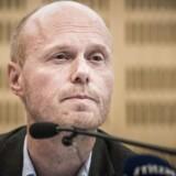 DIF-direktør Morten Mølholm Hansen mener, at det har været svært for IOC at løfte bevisbyrden i alle sager.