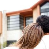 Beskyttelse af formue ved ugiftes boligkøb? Foto: iris