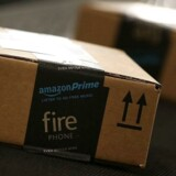 Amazon er langtfra kun en internetboghandel længere. Forretningen breder sig, og nu begynder det at lysne med indtægter efter mange års investeringer. Arkivfoto: Justin Sullivan, Getty Images/AFP/Scanpix
