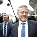 Liberal Alliance holder i weekenden landsmøde for medlemmer og lokalvalgte i Aalborg Kongres- og Kulturcenter.
