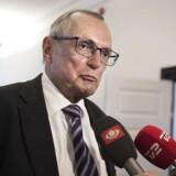 Bent Hansen, formand for Danske Regioner