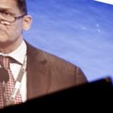 Danske Banks bestyrelsesformand Ole Andersen.