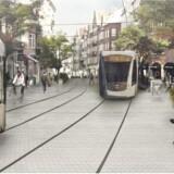 Både på Vestegnen og i Danmarks tre største provinsbyer kommer der i løbet af de nærmeste år letbaner.
