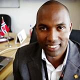 Norske Hassan Ali Khaire bliver ny premierminister i Somalia.