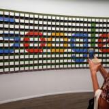 Arkivfoto:Google gør forskel på mænd og kvinder, hævder tre kvinder bag søgsmål mod internetfirmaet.