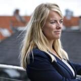 Pernille Vermund, Nye Borgerlige