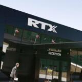 Arkivfoto. RTX har fundet sig en ny finansdirektør i form af Kristan Frederiksen, der kommer fra en stilling som direktør for finans og drift i Novo Nordisk i Holland.