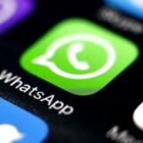 Facebooks besked- og internettelefonitjeneste WhatsApp er blevet lukket i 72 timer af en brasiliansk dommer i en strid om udlevering af krypteret kommunikation. Arkivfoto: Ritchie B. Tongo, EPA/Scanpix