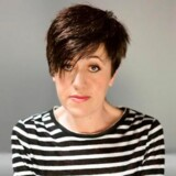 Den britiske sanger Tracey Thorn (tidl. Everything But The Girl).