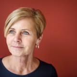 "(ARKIV) Kulturminister Mette Bock, den 15. marts 2018. Der skrives dansk tv-historie, når tv-serien ""The Rain"" har premiere i denne uge. Serien er nemlig den første danske serie, som er forbeholdt Netflix-kunder. Det skriver Ritzau, tirsdag den 1. maj 2018.. (Foto: NIELS AHLMANN OLESEN/Ritzau Scanpix)"