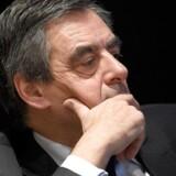 Den franske præsidentkandidat Francois Fillon. Arkivfoto.