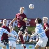 Arkivfoto. En kontroversiel og nedladende bemærkning fra FC Helsingør-træner Christian Lønstrup bliver nu undskyldt.