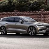Den nye Volvo V60 er større og mere rummelig, og de første danske priser er nu på plads