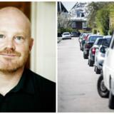 Københavns Teknik- og Miljøforvaltning peger i et budgetnotat på otte områder i byen, hvor betalingsparkering vil mindske trængslen fra pendlere. Blandt andet randzone Valby, som har haft problemer, siden den gule parkeringszone trådte i kraft i begyndelsen af marts.