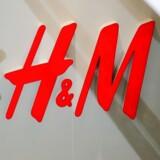 ARKIVFOTO: Hennes & Mauritz er kommet godt fra start i det nye regnskabsår 2016/17.