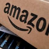 Amazons resultat skuffede markant i regnskabet for andet kvartal. Arkivfoto.