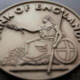 Arkvifoto: Charlotte Hogg, der er 1. marts satte sig på en post som vicedirektør i den britiske centralbank, Bank of England, er nu trådt tilbage fra posten.