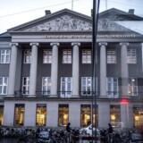 (ARKIV) Danske Bank.