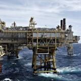 Statens olieselskab, Nordsøfonden, er også blevet ramt af de lave oliepriser og lander milliardunderskud.