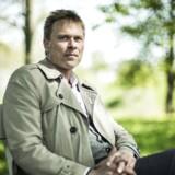 Thomas Banke, tidligere borgmester i Fredericia, har været på stoffer, men er nu stoffri.